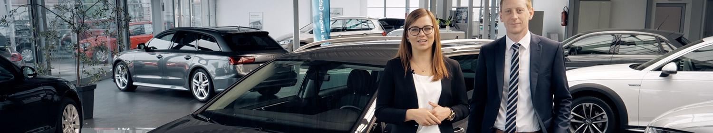 Fahrzeugvideo Gebrauchtwagen-Leasingaktion | Autohaus ...
